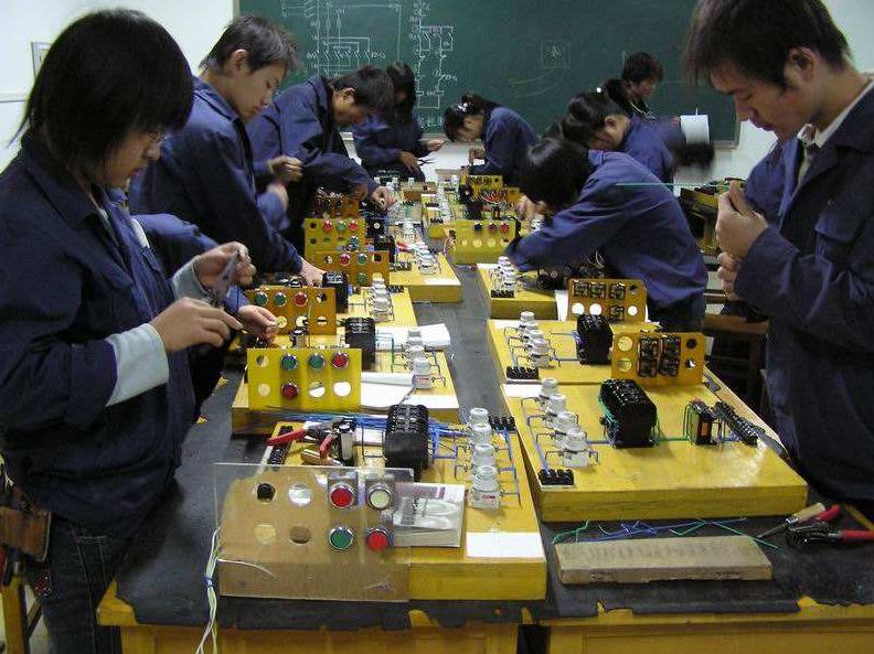 电工培训-电工培训班-电工培训学费多少钱?